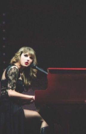 How i met Taylor swift? by onlyluna_