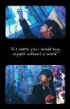 100 Sad Kpop Quotes/Lyrics cover