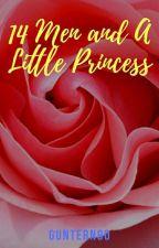 14 Men and a Little Princess by guntern90