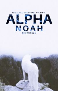 Alpha Noah cover