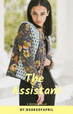 The Assistant by BooksbyApril