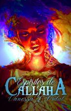 Espíritos de Call'aha by Reeeeeeeyn