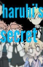 haruhi's secret lover (girlxgirl) [haruhi x female reader] by psyco_cat29