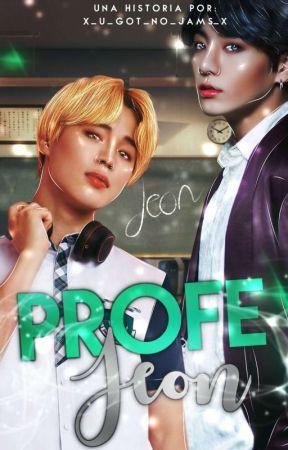 Profe Jeon [KookMin] by X_U_got_no_jams_X
