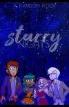 Starry Nights: Random Book cover