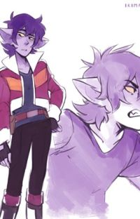 Just another Galra Keith story cover