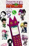 Zodiaco Hunter x Hunter Y WhatsApp cover