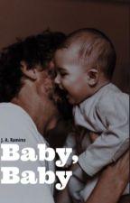 Baby, baby. {D. D.} by jadeamayaramirez