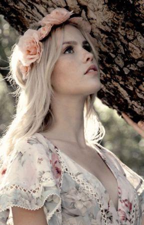 Rebekah Mikaelson Instagram by BlondieBloodsucker28