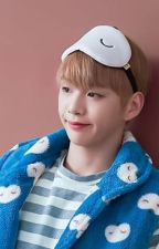 Kang Daniel by _kimochii_