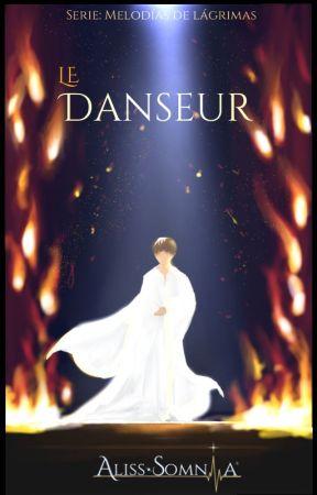 ~Le danseur~ [JkM] by AlissSomnia