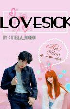LOVESICK | LISKOOK by Stella_Rose00