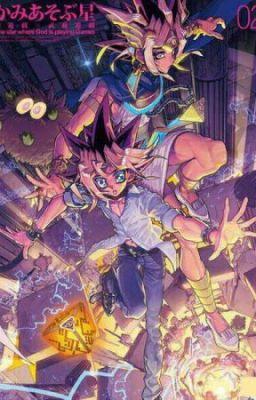 (Fanfic Yugioh) Legend Online!!! - {Phần I}