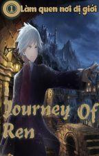 Ren - Cuộc phiêu lưu tại dị giới Eseral by MeoRungTV