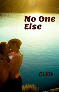 No One Else cover