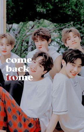 come back home / AB6IX. by neu-roses