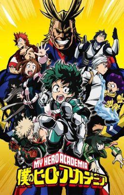 Đọc Truyện Boku no Hero Academia Doujinshi - Truyen99.Com