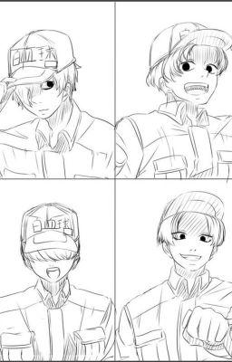 [Tạm Drop] Xả Ảnh Anime + Doujinshi