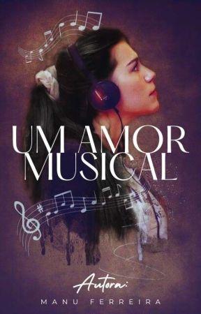 Um amor musical by Manuferreiraoficial