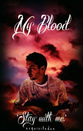 My Blood // Joshler by exquisitedun