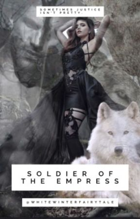 Soldier of the Empress by WhiteWinterFairytale