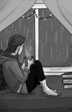 When the rain falls by AliceMadness_creepy