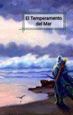 El Temperamento del Mar by Eysira