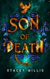 Son of Death | II  ✓  [ PUBLISHING JUNE 2021 ] cover