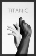 titanic | kyle rayner by dorkjrdan