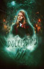 DOLCISSIMO. ❪ Remus Lupin ❫ ✓ by lahotaste