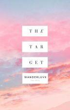 The Target   Wenrene by wanderluvx