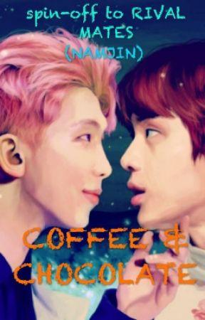 COFFEE & CHOCOLATE by softieparadise