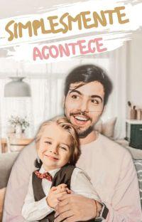 Simplesmente Acontece - Lucas Olioti cover