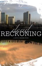 Dead Reckoning - A Goyo x Reader story by 23meraki