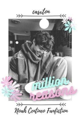 million reasons ❋ noah centineo ✓ by casxxton