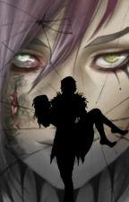 Broken Pieces (Jason the Toymaker x Reader) by SarahMKJ