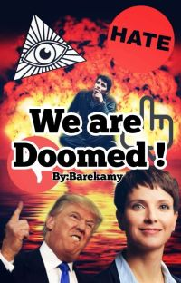 We are DOOMED! cover