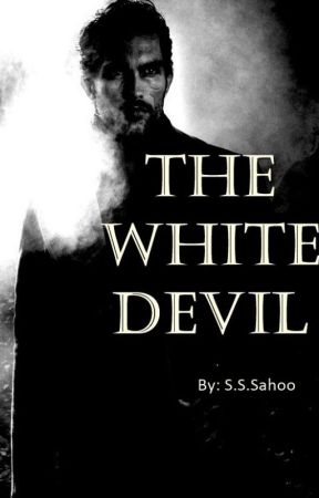 The White Devil by Simii_Meow