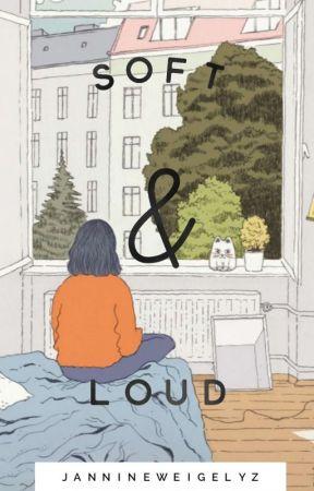 Soft & Loud by 4desember