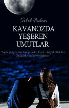 Kavanozda Yeşeren Umutlar by msibelfidan