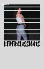 Repercussions | Tom holland by hardlyvirgo