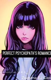 Perfect Psychopath's Romance cover