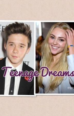 Teenage dreams- Brooklyn Beckham by 1dfangirl459