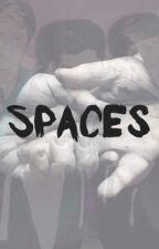 Spaces by Amyymcdonald