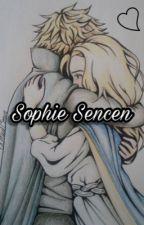 Sophie Sencen by sssafaa