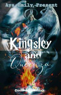 Kingsley & Queenza cover