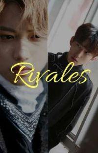 Rivales (Changlix, Hyunin, Minsung, Woochan) cover