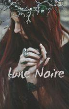 Lune Noire by Galenn_