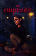 The Empress • Graphics Lotto & Porfolio by VRPond