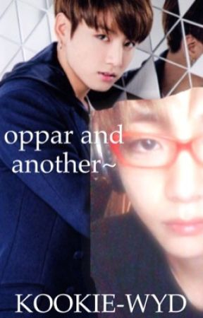 oppar and another~ by kookie-wyd